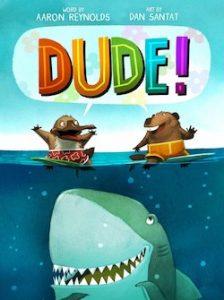 Dude Image