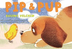 Pip & Pup Image