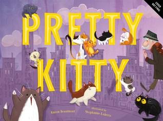 Pretty Kitty Image
