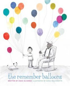 Remember Balloons Image