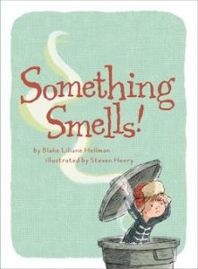 Something Smells Image