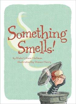 Something Smells Image
