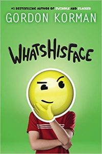 Whatshisface Image