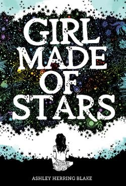Girl Made of Stars Image