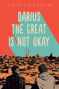 Darius the Great is not Okay Image