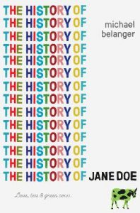 The History of Jane Doe Image