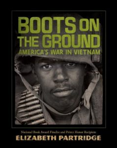 Boots on the Ground: America