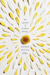 The Summer of Broken Things Image