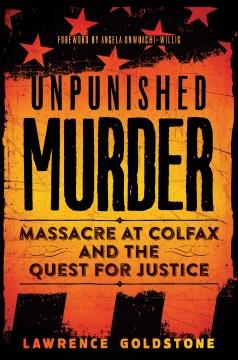 Unpunished Murder Image