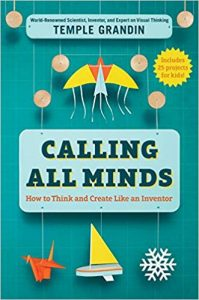 Calling All Minds: How To Think and Create Like an Inventor Image