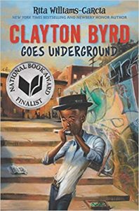 Clayton Byrd Goes Underground Image