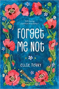 Forget Me Not Image