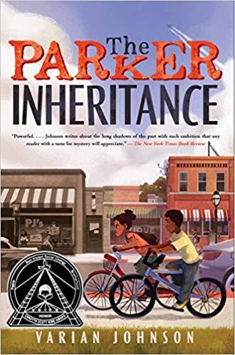 Parker Inheritance, The Image