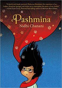Pashmina Image