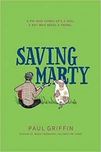 Saving Marty Image