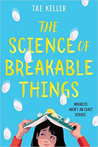 Science of Breakable Things, The Image