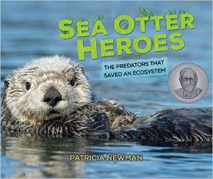 Sea Otter Heroes: The Predators that Saved an Ecosystem Image