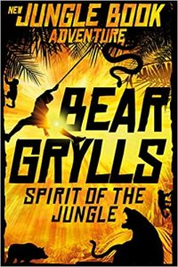 Spirit of the Jungle Image