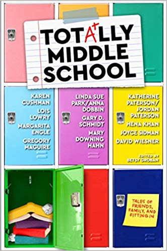 Totally Middle School: Tales of Friends, Family, and Fitting in Image