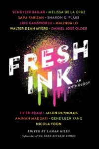 Fresh Ink Image