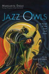 Jazz Owls Image
