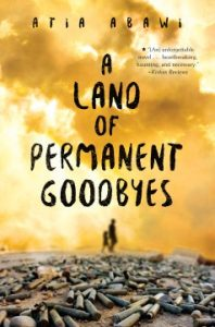 A Land of Permanent Goodbyes Image