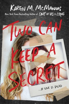 Two Can Keep a Secret Image