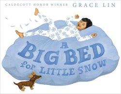 Big Bed for Little Snow Image