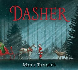 Dasher Image