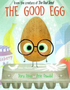 Good Egg Image