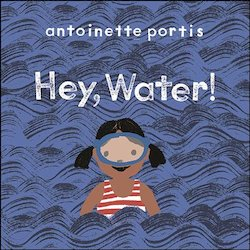 Hey Water Image