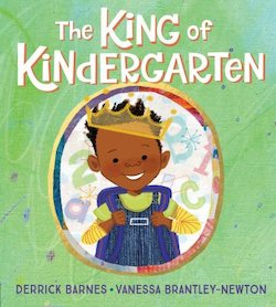 King of Kindergarten Image