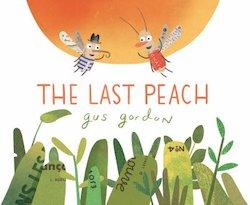 Last Peach Image
