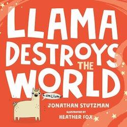 Llama Destroys the World Image
