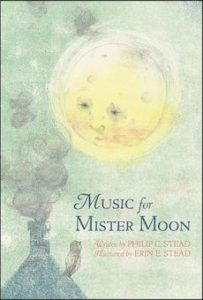 Music for Mister Moon Image
