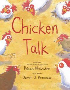 Chicken Talk Image