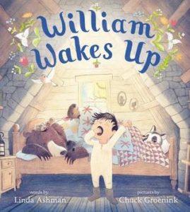 William Wakes Up Image