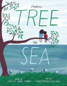 From Tree to Sea Image