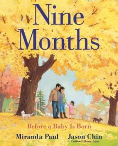 Nine Months: Before a Baby Is Born Image