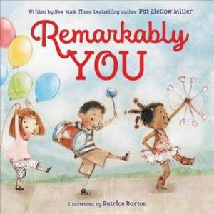 Remarkably You Image