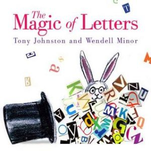 The Magic of Letters Image