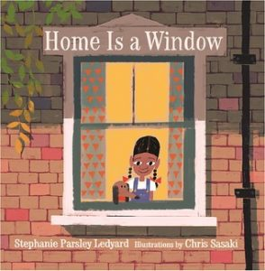 Home is a Window Image