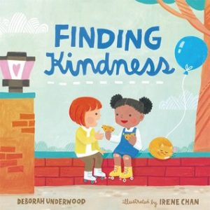 Finding Kindness Image