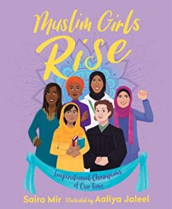 Muslim Girls Rise: Inspirational Champions of Our Time Image