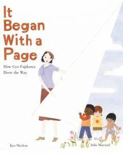 It Began With a Page: How Gyo Fujikawa Drew the Way Image