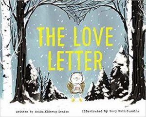 The Love Letter Image