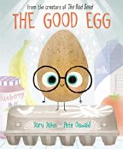 The Good Egg Image
