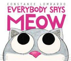 Everybody Says Meow Image