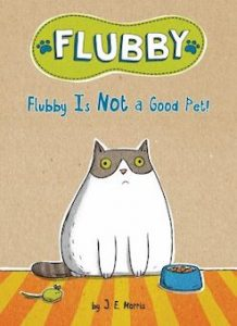 Flubby is Not a Good Pet Image