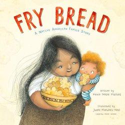 Fry Bread Image
